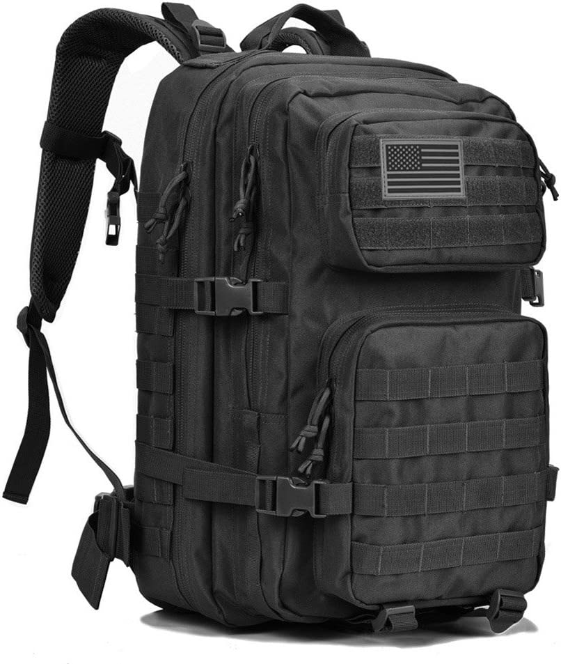 best REEBOW GEAR Military Tactical Backpack