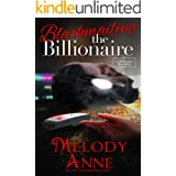 Blackmailing The Billionaire (The Andersons, Book 5) (Billionaire Bachelors series)