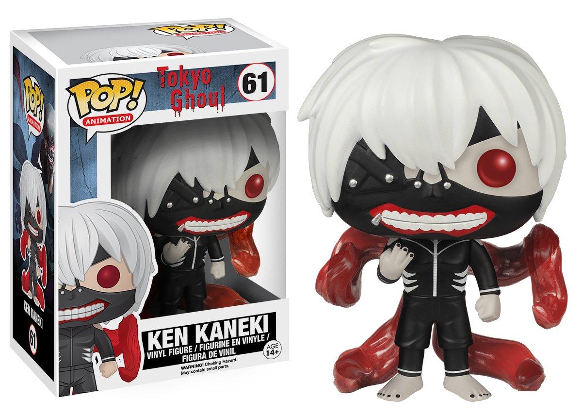 figurine pop kaneki