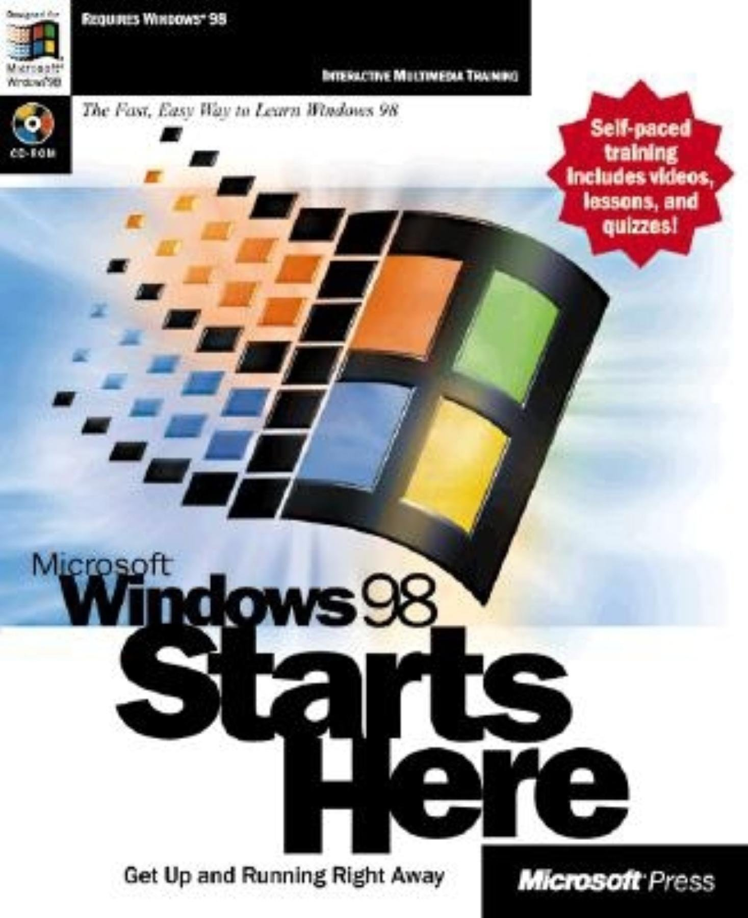 Amazon | Microsoft Windows 98 ...