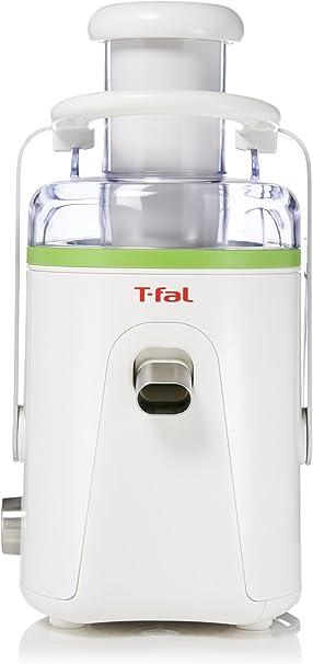 Tefal Juice Extractor 500W Verde, Color blanco - Exprimidor (Verde ...