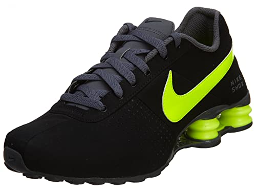 competitive price e810b 85cad authentic nike shox deliver mens style 317547 030 size 9 m us 09462 f9a5e