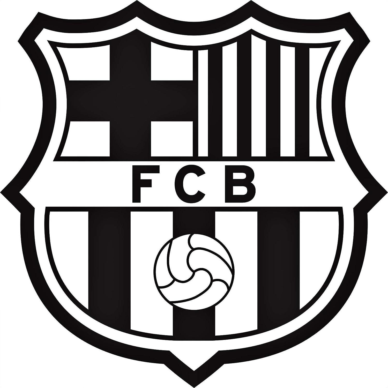 AVP FC BARCELONA Die-Cut High Quality Vinyl Auto Decal or Laptops, Yeti, Tumblers