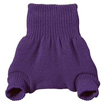 313010ea4 Amazon.com   EcoAble Apparel Wool Diaper Cover for Cloth Diapers ...