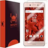 Sony Xperia X Performance Screen Protector, Skinomi TechSkin Full Coverage Screen Protector for Sony Xperia X Performance Clear HD Anti-Bubble Film