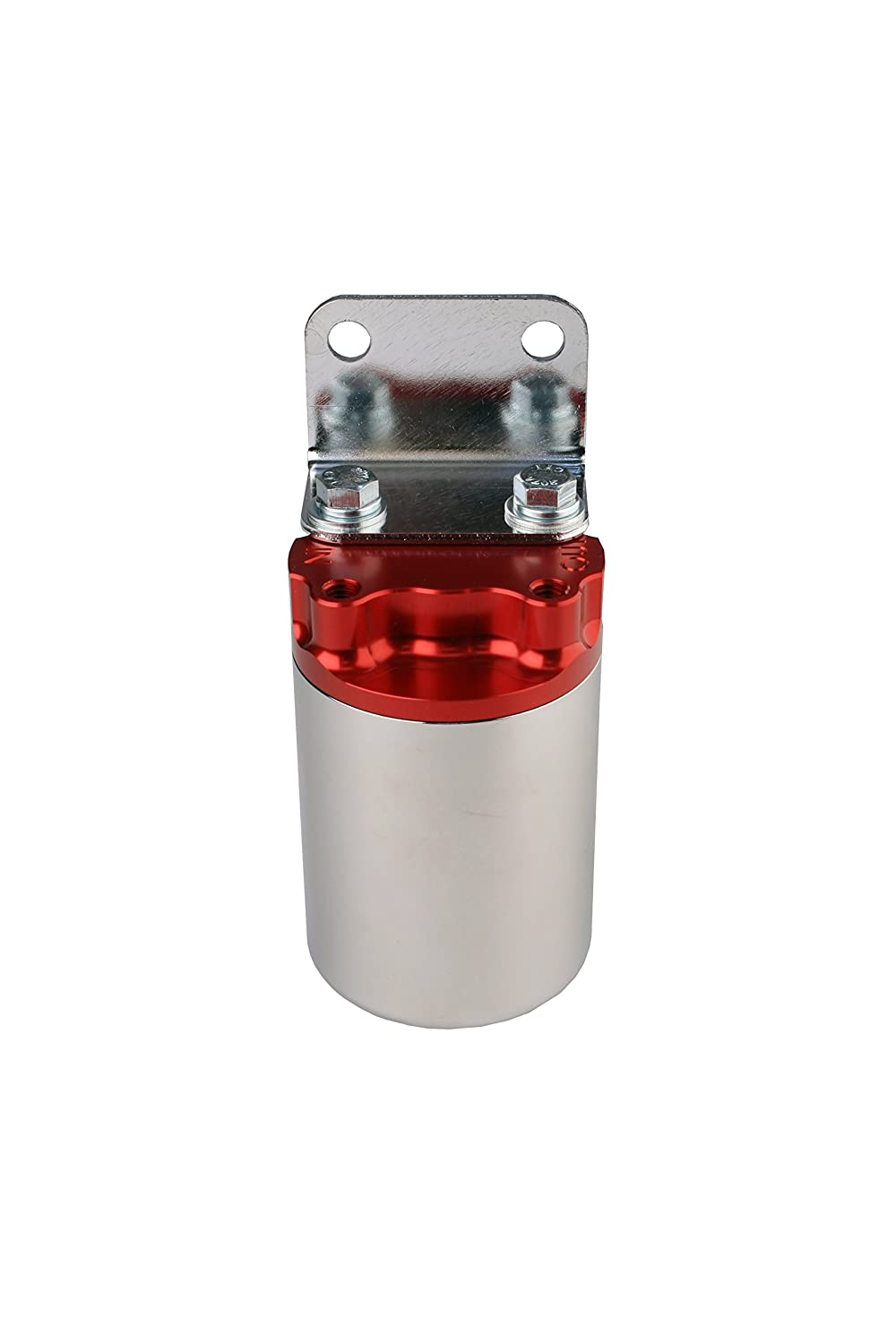 Aeromotive 12308 Canister Style Fuel Filter KEYU1