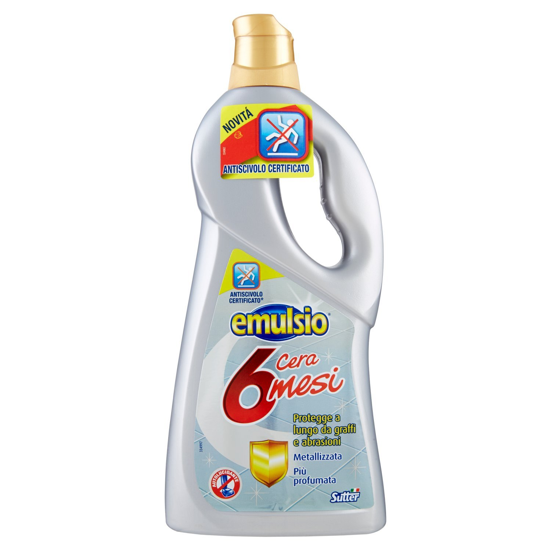 Emulsio 0285313 - Cera 6 meses antideslizante, 750 ml Sutter Industries
