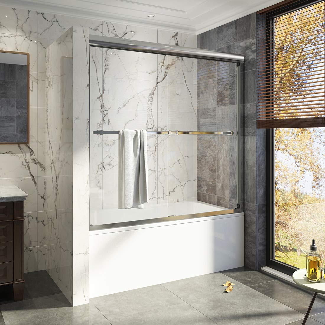 Best Rated In Bathtub Sliding Doors Amp Helpful Customer
