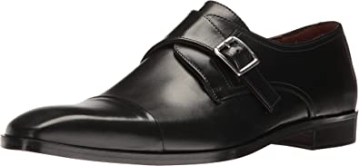Massimo MatteoSingle Monk Cap Toe 5aazWdpns