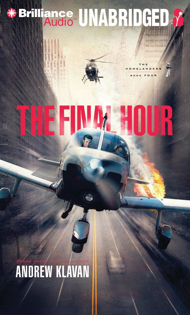 The Final Hour (The Homelanders) ePub fb2 ebook