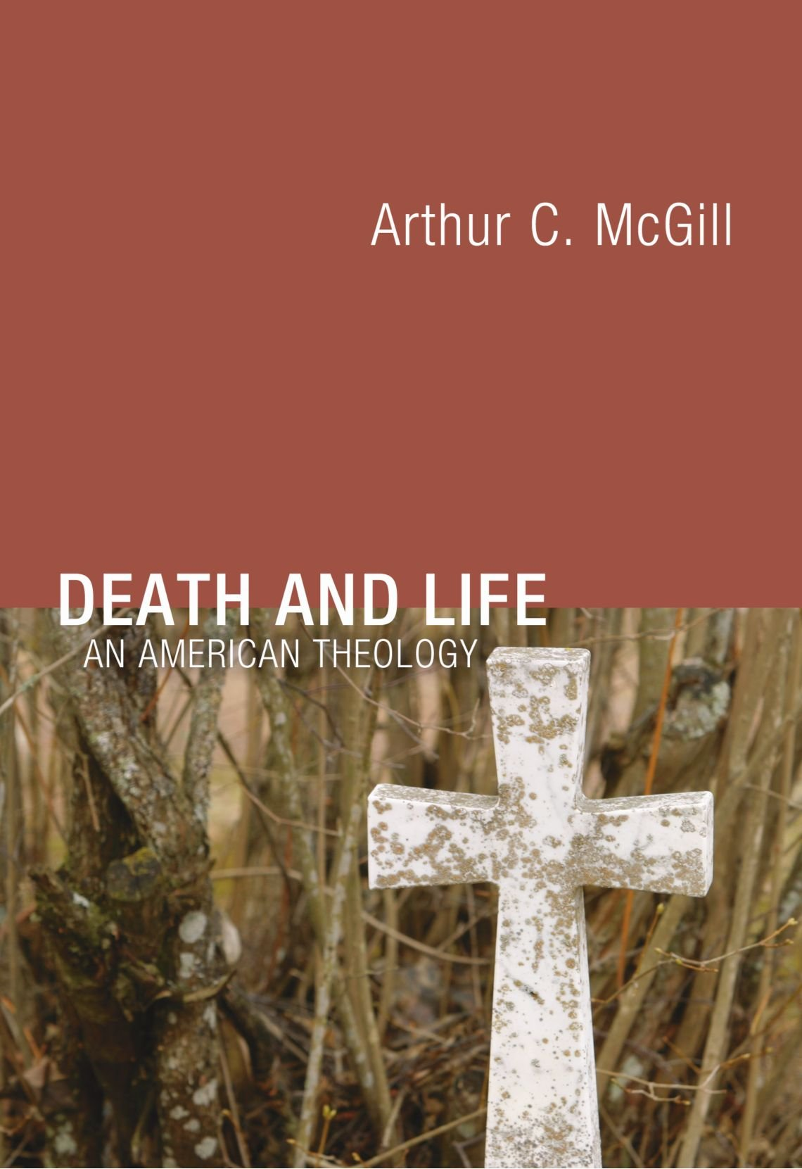 Read Online Death and Life: An American Theology pdf epub