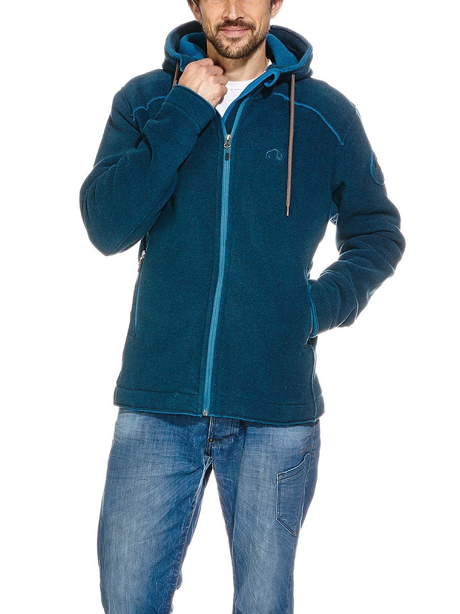 Tatonka Herren Jacke Covelo Jacket