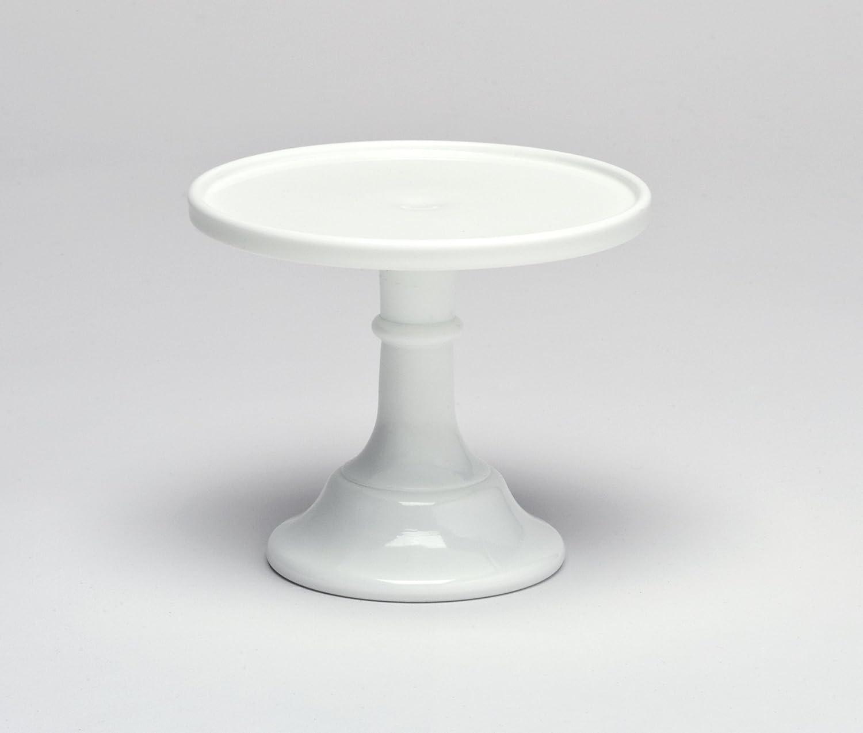 """10"""" Milk Cake Stand"""