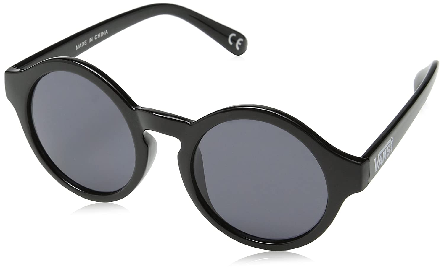 60fe7f1d8d2f Vans_Apparel Unisex's Vans X Peanuts Shades Sunglasses, Black, 55:  Amazon.co.uk: Clothing