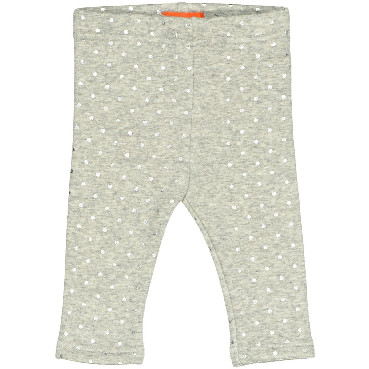 Staccato Mädchen Thermoleggings Punkte - Mid Grey (230065509) KATAG AG
