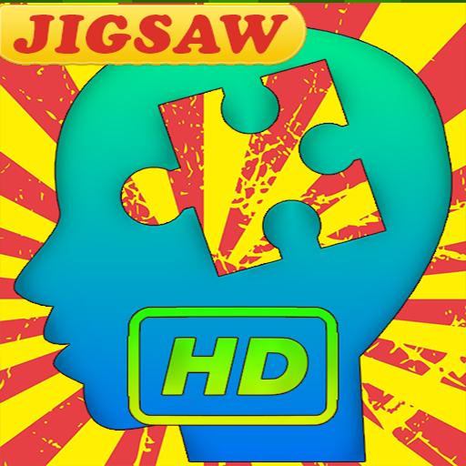 Jigsaw HD (Halloween Jigsaw Puzzles Online)