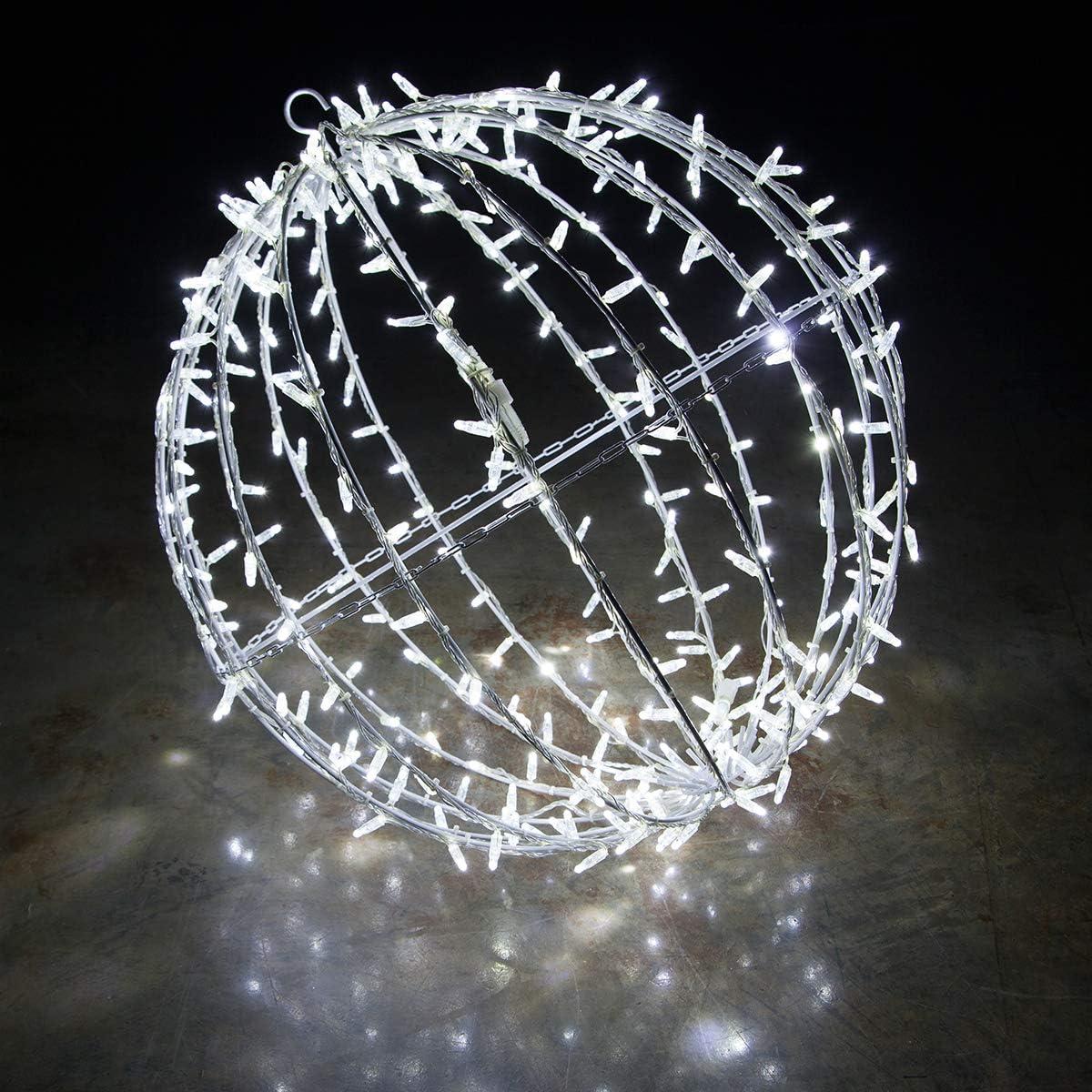Amazon mercial LED Light Ball Christmas Light