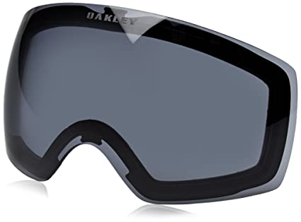 619b10d0aac Image Unavailable. Image not available for. Color  Oakley Flight Deck XM  Mens Replacement Lens Snow ...