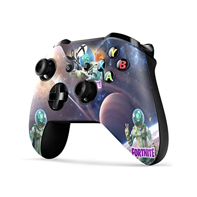 Can You Use Xbox One Controller On Pc Fortnite Buy Dreamcontroller Original Modded Xbox One Controller Xbox One Modded Controller Works With Xbox One S One X Windows 10 Pc Rapid Fire And Aim Assist Xbox One Controller With Included Mods