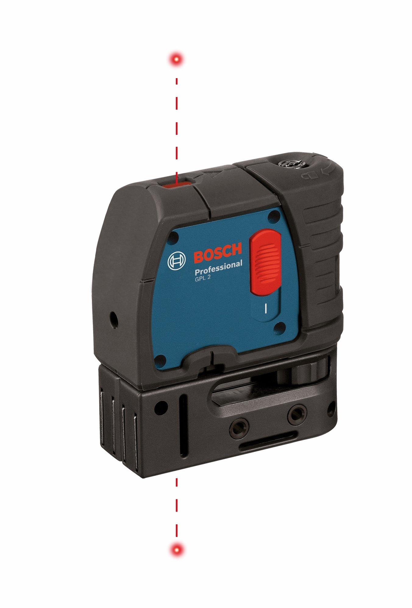 Bosch Two-Point Laser GPL 2