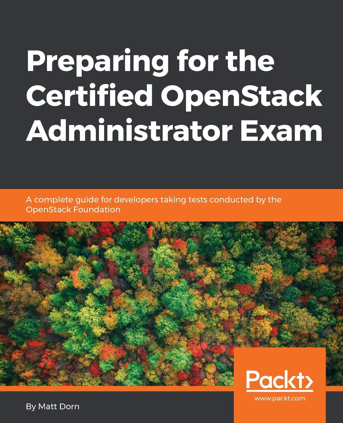 Amazon Preparing For The Certified Openstack Administrator Exam