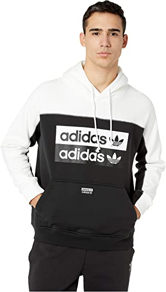 controlador Simetría puntada  adidas Originals Men's Other Hoodie Sweatshirt at Amazon Men's Clothing  store