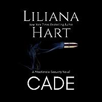 Cade (MacKenzie Security Book 1)