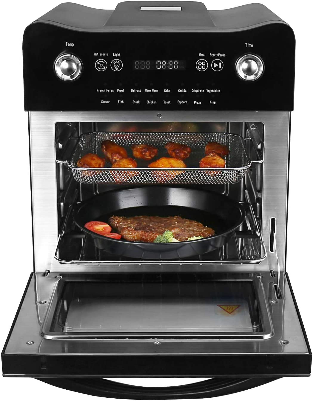 all-in-one-countertop-oven-for-dehydrating-foods