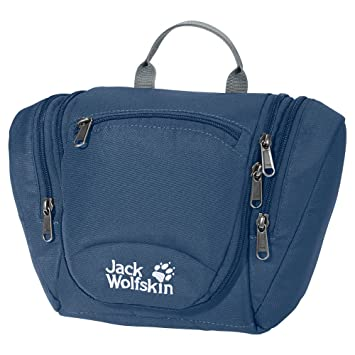 Jack Wolfskin Women s Caddie Wash Bag  Amazon.co.uk  Sports   Outdoors 636b6fe6c7