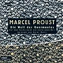Die Welt der Guermantes (Auf der Suche nach der verlorenen Zeit 3) Audiobook by Marcel Proust Narrated by Peter Matic