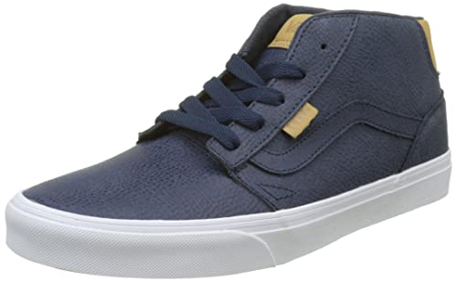 796f7dc2f9ea99 Vans Men s Chapman Mid Seasonal Trainers  Amazon.co.uk  Shoes   Bags