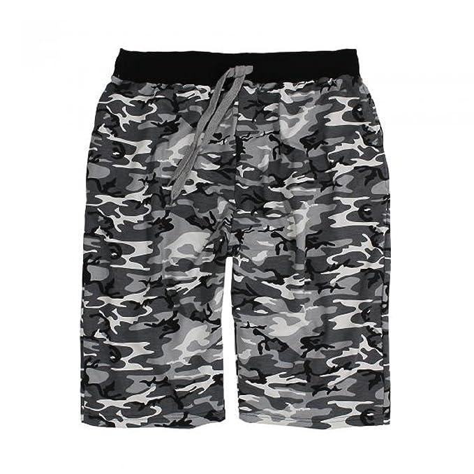 Lavecchia - Pantalón corto - para hombre MUTo36C