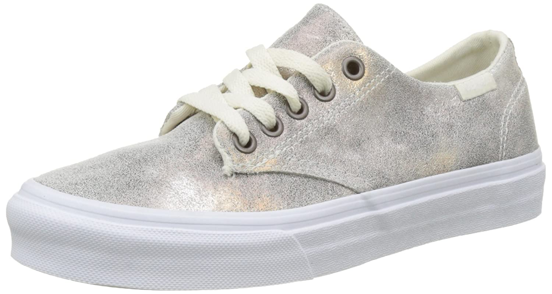 Vans Damen Camden Stripe Sneaker  365 EU|Mehrfarbig (Metallic Galaxy)