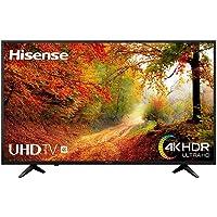"""TELEVISOR LED HISENSE 65A6140 - 65""""/165CM UHD 4K 3840*2160 - HDR - 2*10W - DVB-T2/T/C/S2/S - SMART TV - 3*HDMI - 2*USB - MODO HOTEL"""