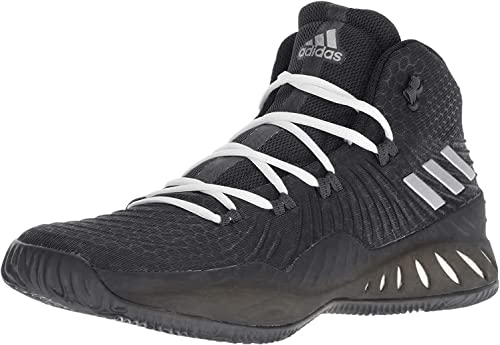 adidas Crazy Explosive 2017 - Zapatillas de Baloncesto para Hombre ...
