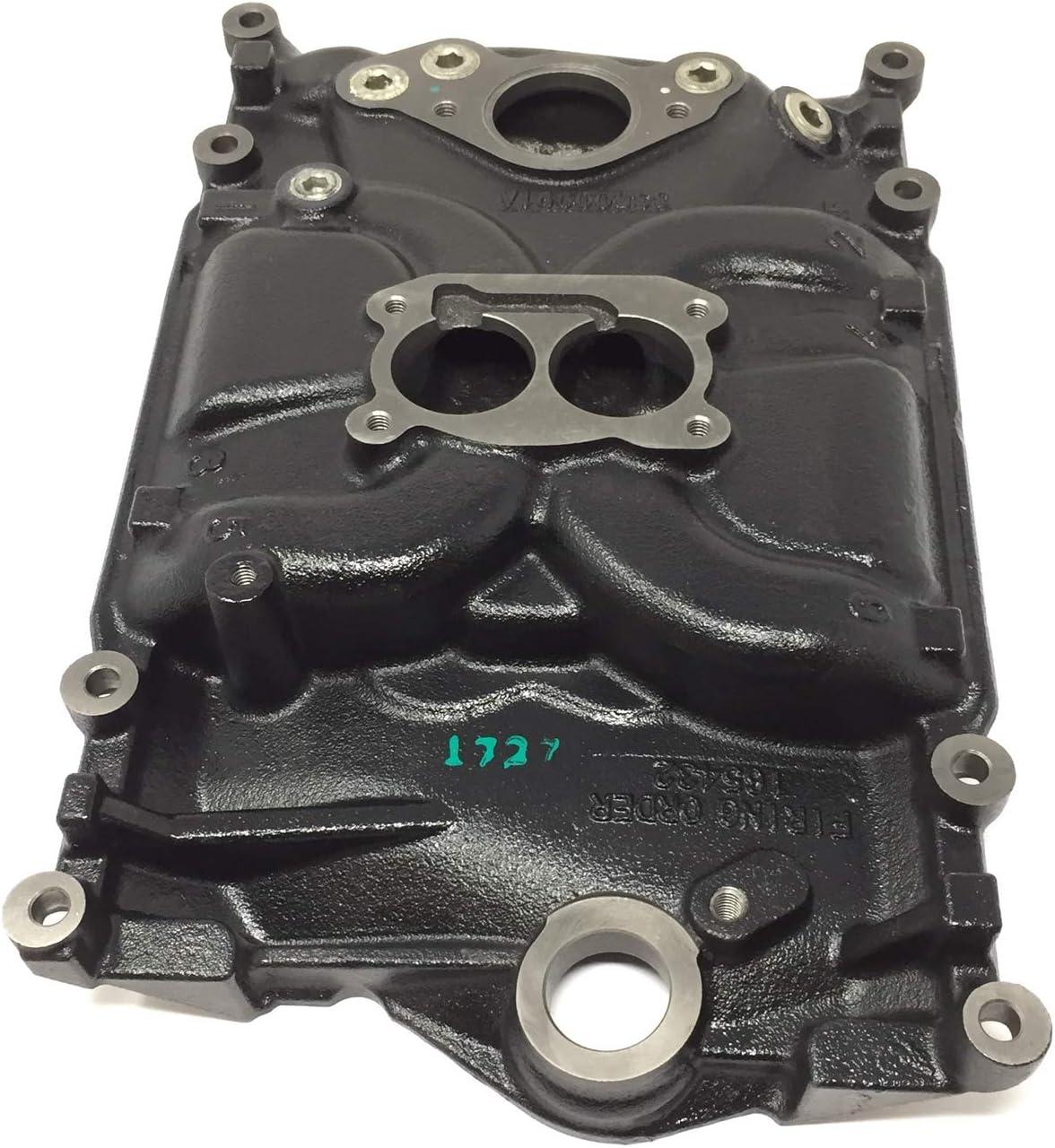 NEW MERCRUISER 4.3 INTAKE GASKET SET 27-824326 SS 27-8M0149028