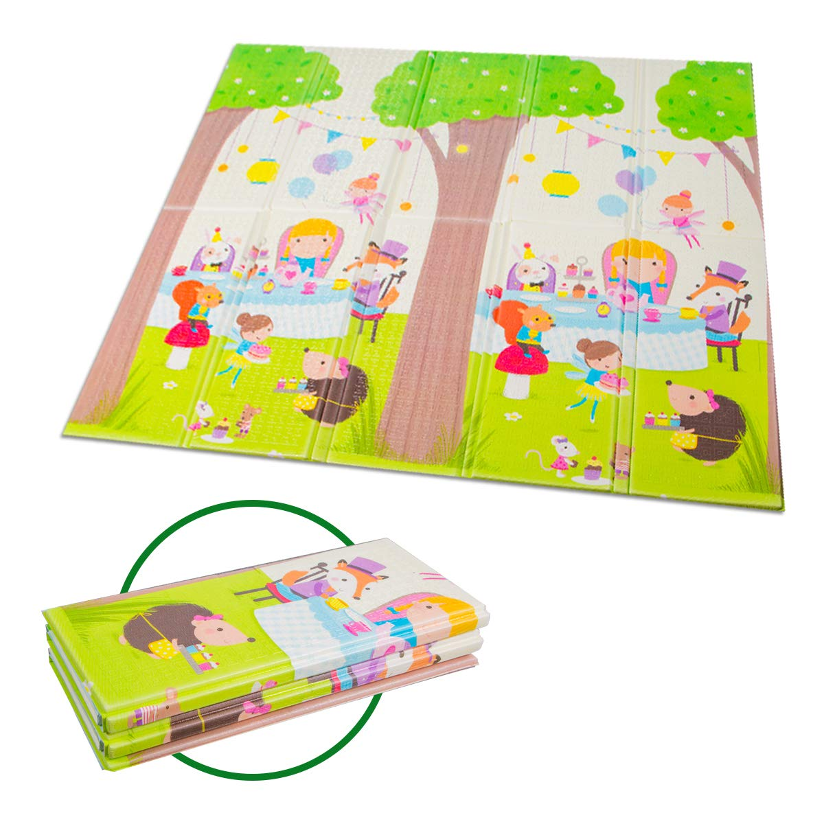 Amazon Promo Code for Baby Play mat