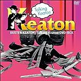 バスター・キートン Talking KEATON DVD-BOX