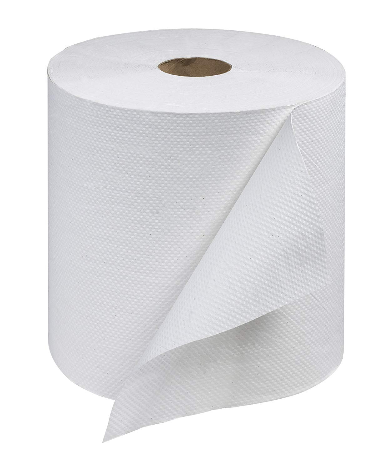 Tork Universal RB8002 Hardwound Paper Roll Towel, 1-Ply, 7.87'' Width x 800' Length, White (Case of 6 Rolls, 800 per Roll, 4,800 Feet) (Тwo Рack) by Tork (Image #6)