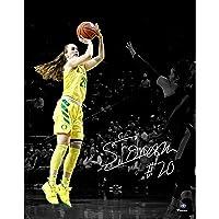 "Sabrina Ionescu Oregon Ducks Autographed 11"" X 14"" Spotlight Photograph - Autographed College Photos photo"