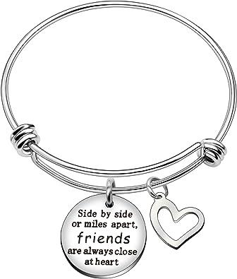 bracelet femme meilleure amie