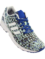 Adidas Zx Flux Weave Men's Running Shoes