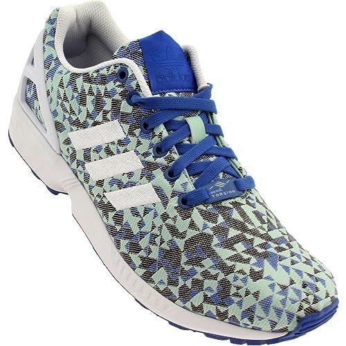 scarpe adidas uomo zx flux 44