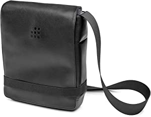 Moleskine Classic Reporter Shoulder Bag, Black