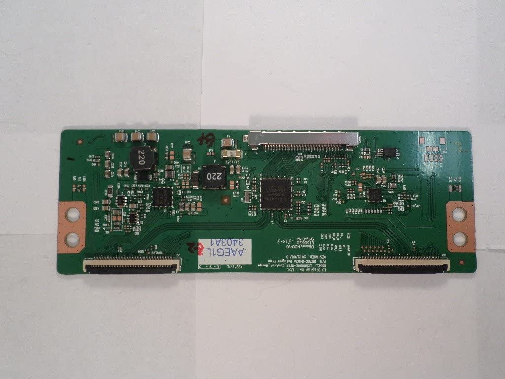 Panasonic Sanyo 42 42LN5300-UB 6870C-0452A 3403A LED LCD T-Con Board Unit LG