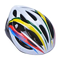 Adult Youth kid's Essential Skate/BMX/Scooter adjustable Helmet in mixed color size:53-61cm