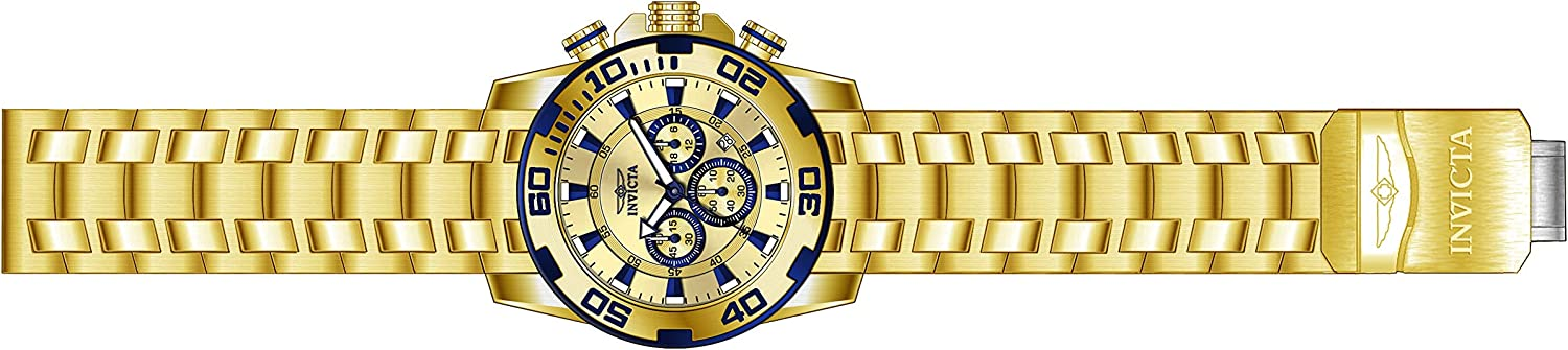 Band ONLY for Bargain Invicta Pro Diver 22320 Max 45% OFF