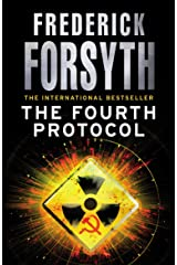 The Fourth Protocol Paperback