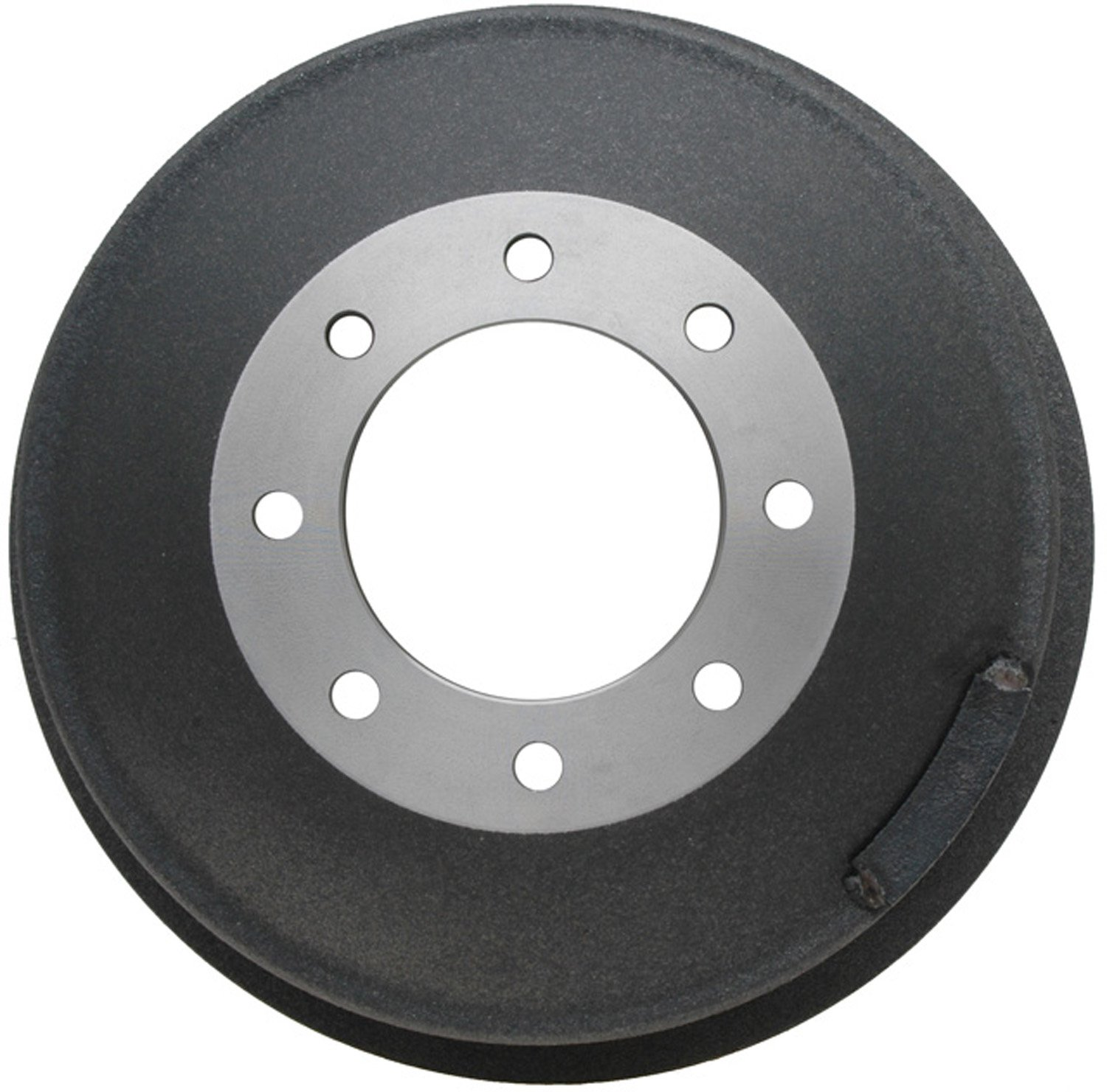 ACDelco 18B277 Professional Rear Brake Drum Assembly