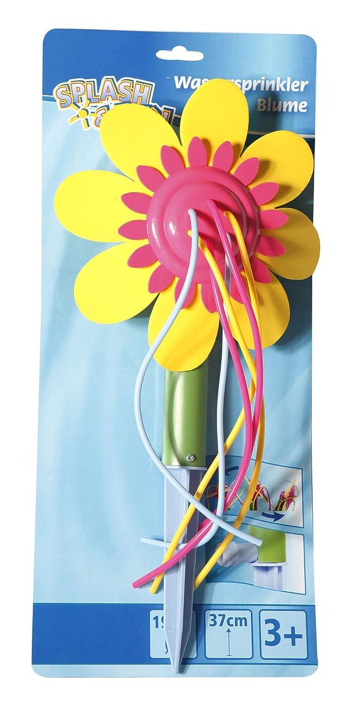 Garden Kids Coppenrath Verlag 14740 Divertido aspersor de Flores